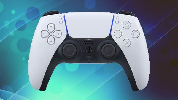 Sony Unveils PlayStation 5 DualSense Controller With New Design
