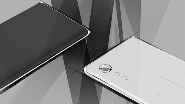 LG Teases Upcoming Smartphone Revealing Raindrop Camera, Design