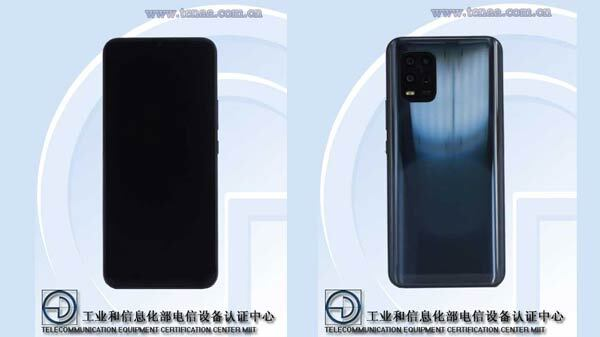 Mi 10 Youth Edition Spotted On TENAA Listing Ahead Of April 27 Launch