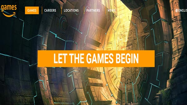 Amazon Planning To Enter Gaming Industry With Two New Online Games