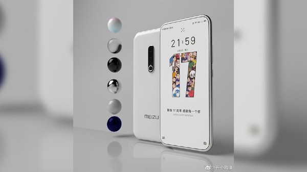 Meizu 17, Meizu 17 Pro Appear On MIIT Website; Launch Imminent