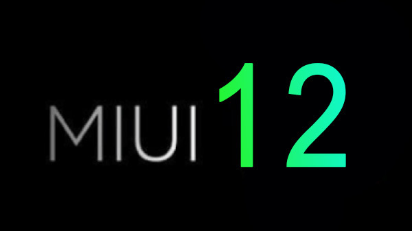 MIUI 12 Might Launch By The End Of April