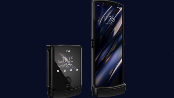 Moto Razr To Go On Sale In India On May 6 At Rs. 1,24,999