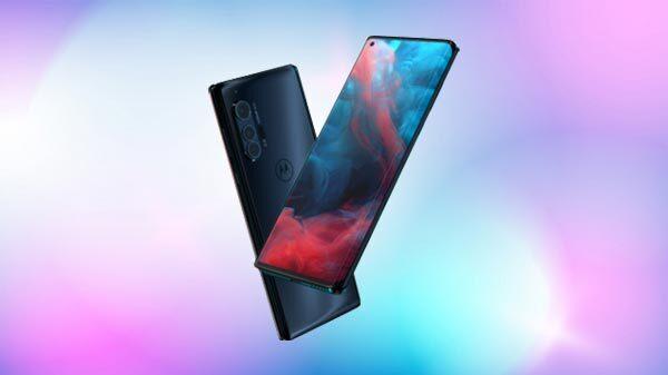 Motorola Edge Plus To Launch In India Soon