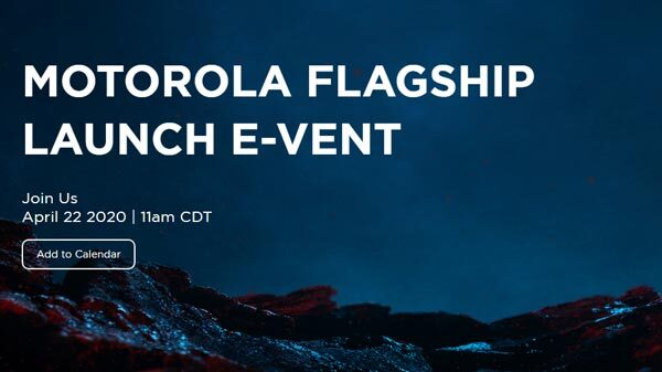Motorola Edge, Edge+ Set To Launch Today: How To Watch Live Stream
