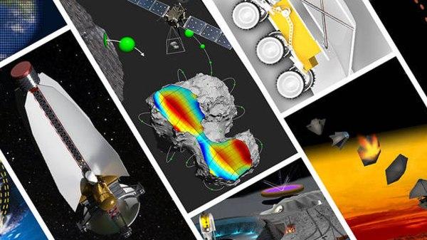 NASA Innovative Advanced Concepts Awards $7 Million Grants