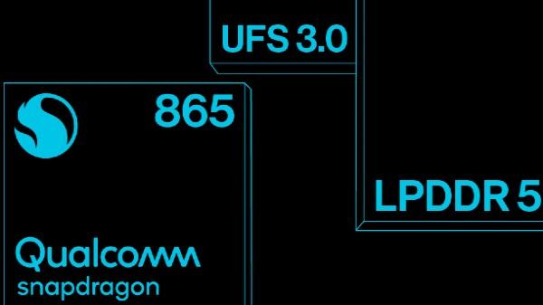OnePlus 8 Series Key Specs Confirmed: SD 865 SoC, UFS 3.0, LPDDR5 RAM
