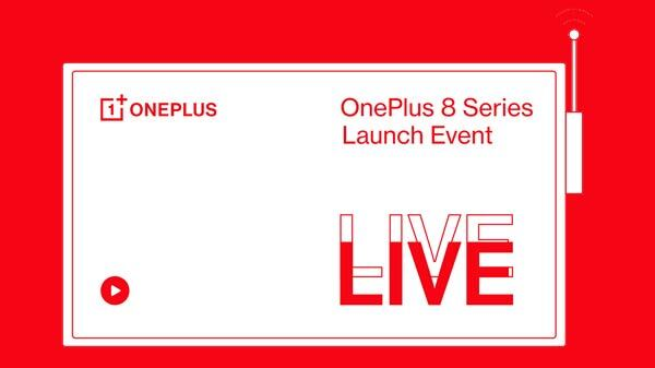 OnePlus 8 And OnePlus 8 Pro Set To Launch Today Via Online Event: