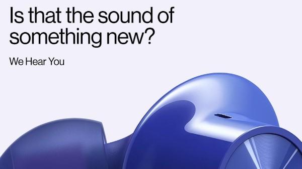 OnePlus Bullets Wireless Z Official Teaser Reveals Design