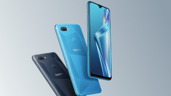 Oppo A12 Goes Official: Price, Specs And More