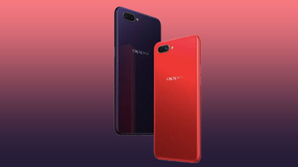 Oppo A12e With Entry-Level Snapdragon 450 SoC Goes Official