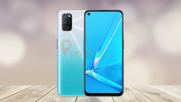 Oppo A92 Specifications Leaked; To Include Quad-Camera Setup