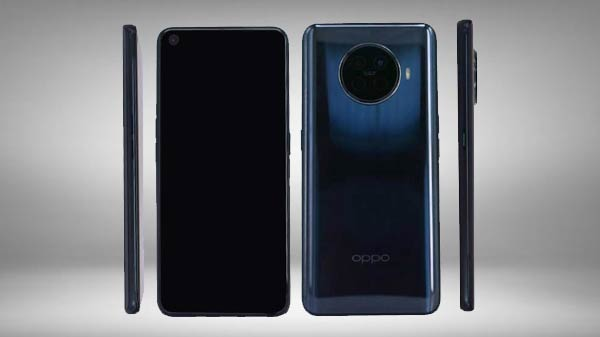 OPPO Ace2 With Snapdragon 865 SoC Slated For April 13 Launch
