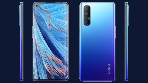 Oppo Find X2 Neo 5G New Features Surface Ahead Of Launch