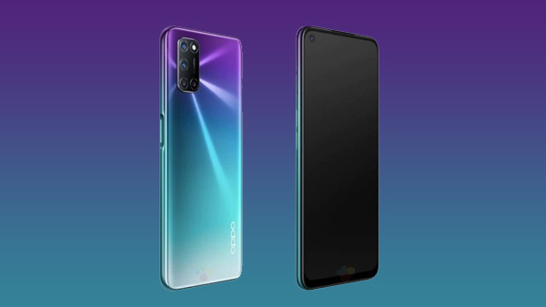 Oppo A72 Debuts With 48MP Quad Cameras, Snapdragon 665 SoC