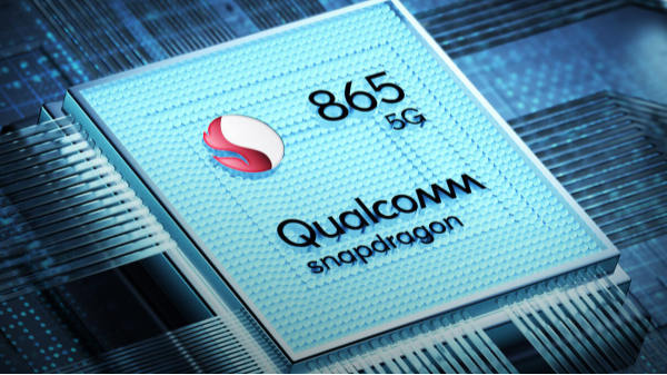 Qualcomm Snapdragon 865+ SoC Specifications Leaked