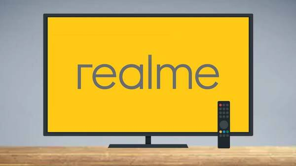 Realme Android TV Gets Certified Via Google