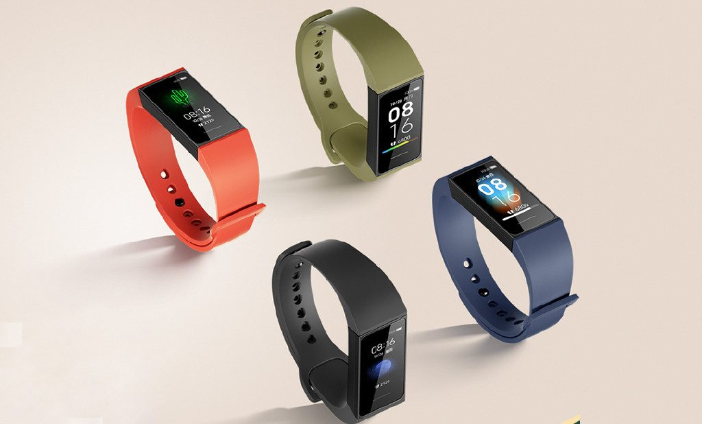 Redmi Band With Up To 14 Days Battery Life Announced