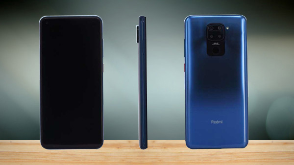 Redmi Note 9 With Quad-Camera Setup, 4,920 mAh Battery Listed Online