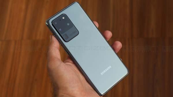 Samsung Galaxy Note 20 Leak Reveals Galaxy S20 Ultra-Like Camera