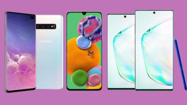 Samsung Smartphones Get Price Hike: Galaxy Fold, Galaxy S20 Series, Galaxy Z Flip And More
