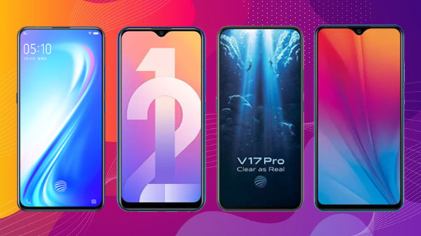 These Of Vivo Smartphones Have Received Price Hike In India