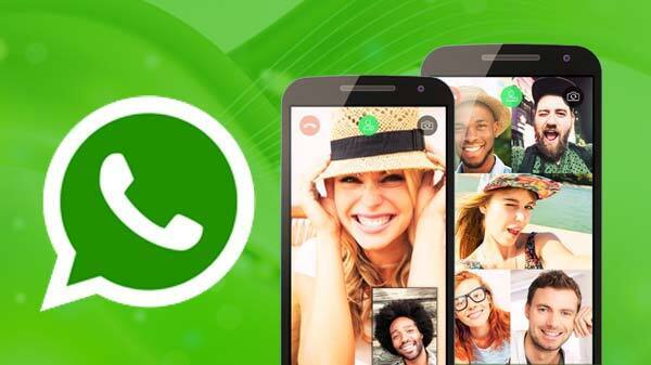 WhatsApp To Allow More Than 4 Users In Group Video Calls