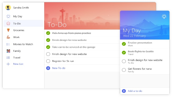 How To Migrate Your Tasks From Wunderlist To Microsoft To Do App