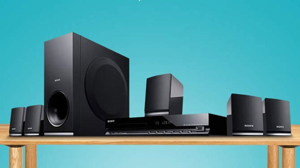 Looking For Premium Home Theaters? Check Out These Options In India