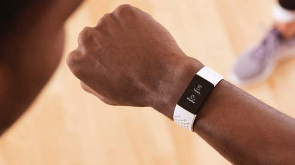 Fitbit Charge 4 Launched With GPS, Contactless Pay: New Features, Price