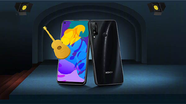 Honor Play 4T With Kirin 710T SoC, Android 10 OS Officially Announced