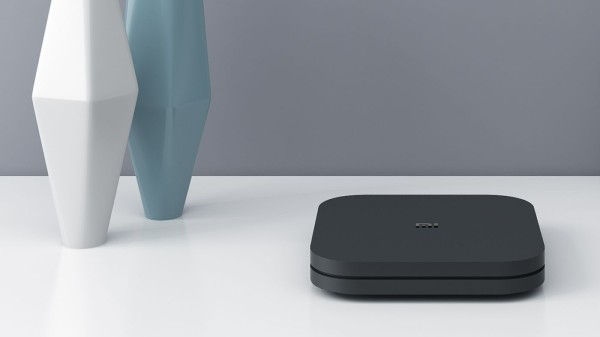 Xiaomi Mi TV Box 2 Could Feature Detachable Design, Hints Sketch