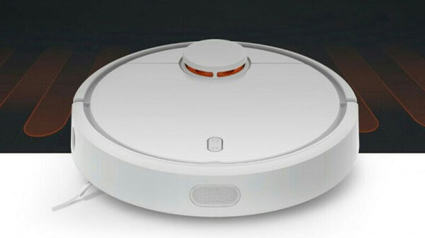 Xiaomi Mi Robot Vacuum Cleaner Set To Launch On April 17