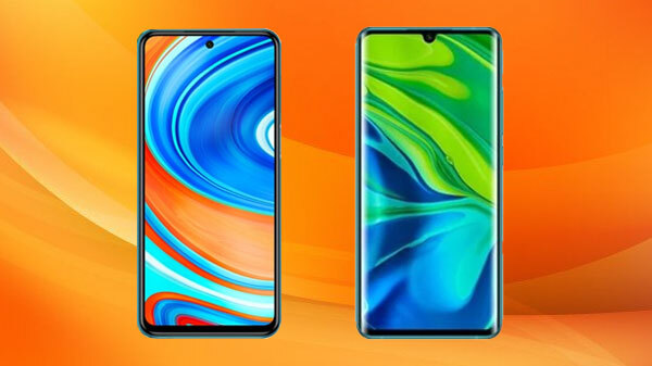 Xiaomi Redmi Note 9, Mi Note 10 Lite Launch: Where To Watch Livestream