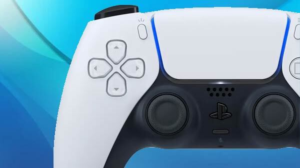 Sony Unveils PlayStation 5 DualSense Controller With New Design And Features