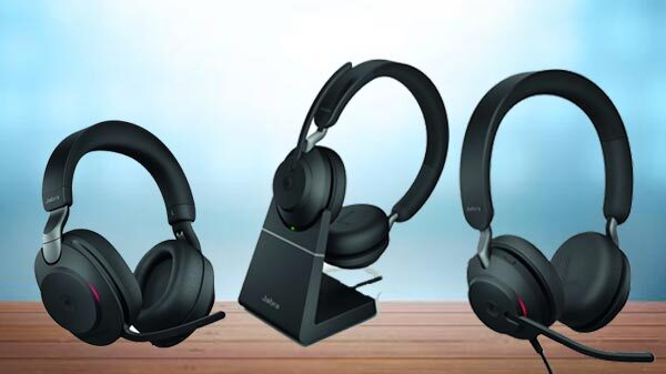 Jabra Evolve2 Series With 10 In-Build Microphones Launched Globally