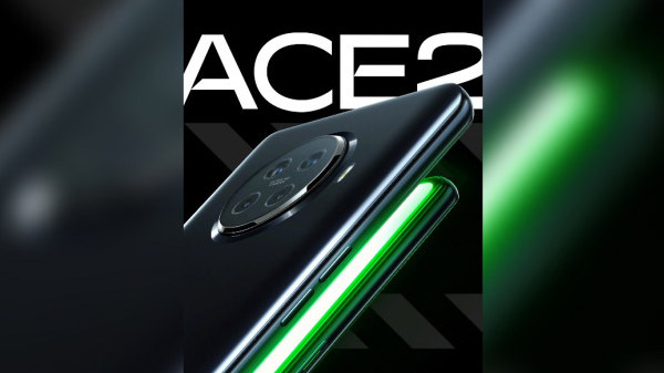 Oppo Reno Ace 2 Leaked Press Renders Reveal Design In Full Glory