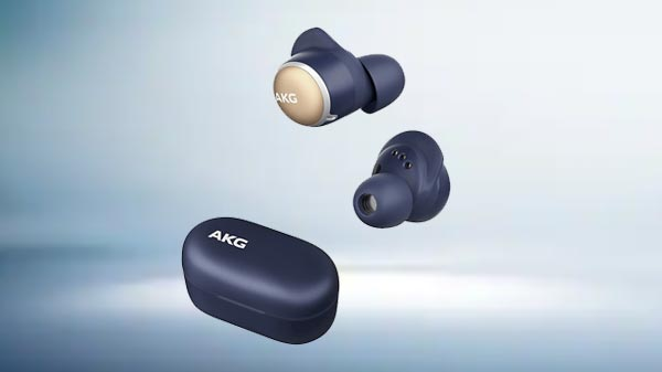 Samsung AKG N400 True Wireless Earbuds Launched: What's Different From Galaxy Buds Plus