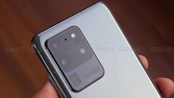 Samsung Galaxy S20 Ultra Users Facing Battery, Autofocus Issues