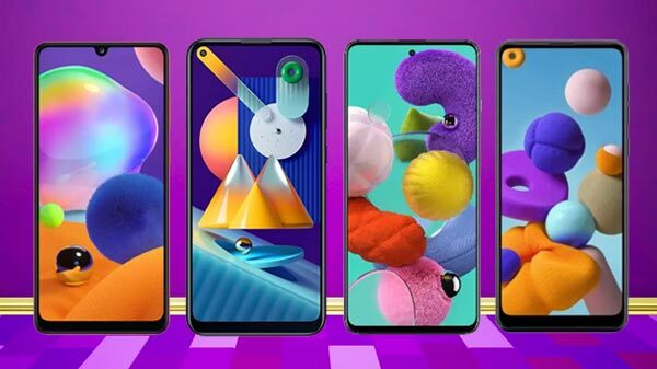 Highly-Anticipated Samsung Smartphones To Launch Soon In India