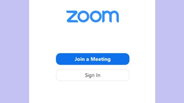 Zoom 5.0 Update To Fix Security, Privacy Issues