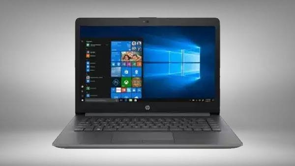 HP 14q Core i5 8th Gen model is a thin and light weight laptop that flaunts a 14-inch display with Windows 10 Home, 1TB HDD, 8GB RAM, and other notable aspects. This HP laptop is available with up to 11% off on Flipkart.