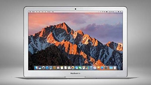 Now, Flipkart sells the Apple Macbook Air Core i5 5th Gen model at up to 22% discount. The laptop comes with a 13.3-inch display, Intel Core i5 processor, 8GB RAM, 128GB SSD, and other notable aspects.