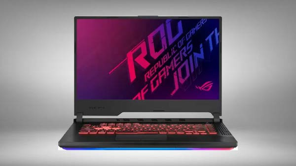 Asus ROG Strix G Core i7 9th Gen Asus ROG Strix G Core i7 9th Gen can be purchased at up to 28% discount via Flipkart. It comes with 8GB RAM, 512GB SSD, Windows 10 Home, 4GB Graphics, and an Intel Core i7 9th generation processor.