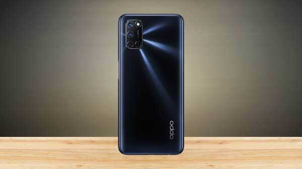 Oppo A92 With Quad-Cameras, 5,000 mAh Battery Launched: Price & Specs