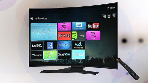 Android TV To Be Rebranded As Google TV
