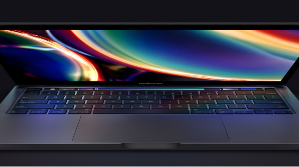 Apple Updates 13-Inch MacBook Pro With Magic Keyboard