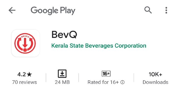 Bev Q App SMS Feature: How To Download, Order Liquor Online