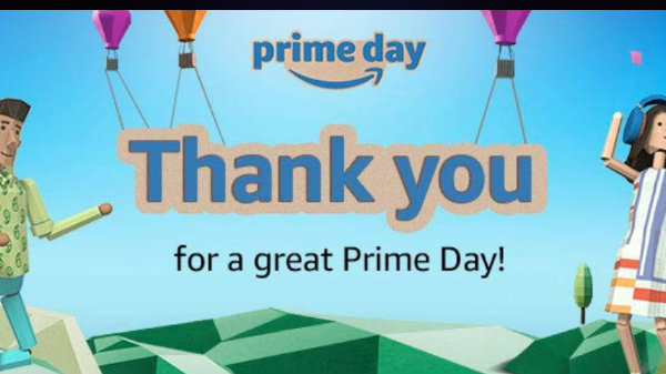 Coronavirus Effect: Amazon Prime Day 2020 Likely To Postpone