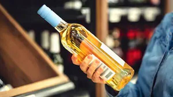 E-token Mandatory For Liquor In Delhi